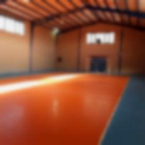 سالن ورزشی شهدای نصر مشهد