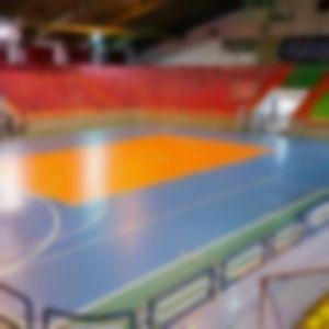سالن ورزشی سید رسول حسینی ساری