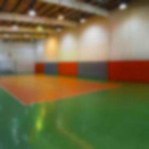 سالن ورزشی شماره 2 جهاد کشاورزی مشهد