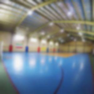 سالن ورزشی ایران جهان 1 مشهد