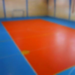 سالن ورزشی شهید محمدزاده مشهد