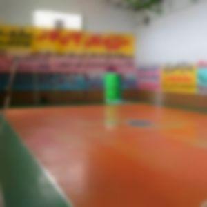 سالن والیبال ثامن ساری