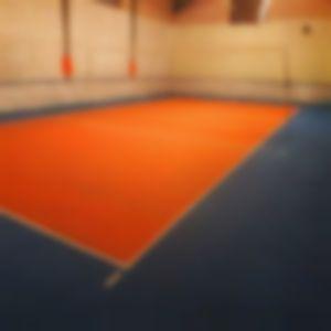 سالن والیبال ویلاشهر مشهد