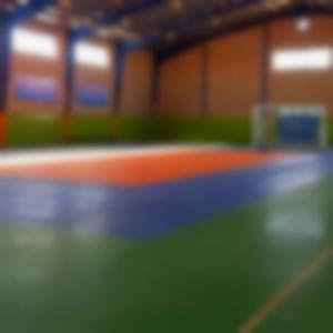 سالن ورزشی شهدای امنیت مشهد