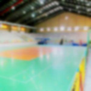 سالن ورزشی راه آهن مشهد
