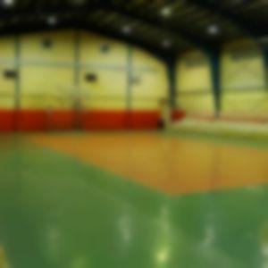 سالن ورزشی چمران قم